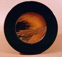 Platter Temo 18inches 1998